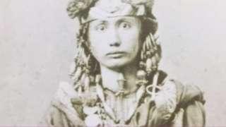 Sayyida Salme