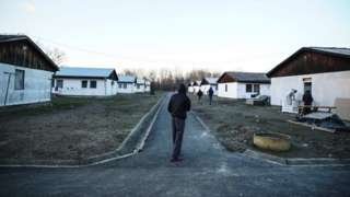 migranti kamp krnjača beograd