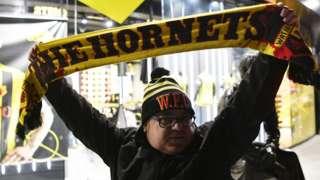 Watford Fan