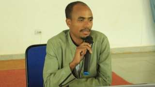 Abdiisaa Baancaa