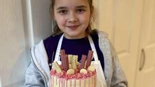 Alana's Caring Cakes