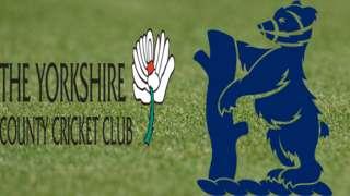 Yorkshire v Warwickshire