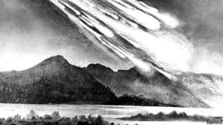 इतिहासात नोंदवल्या गेलेल्या या सर्वांत शक्तिशाली स्फोटाला 100 वर्षं उलटूनही त्याभोवतीचं गूढ अजूनही कायम आहे.