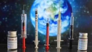 Vacinas para o covid-19