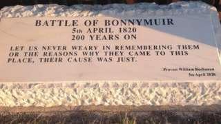 Battle of Bonnymuir