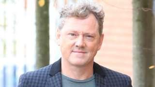 Mark Jordon
