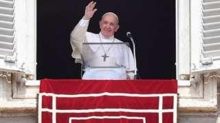 پوپ فرانسس