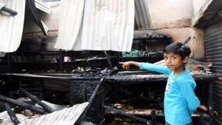 Tripura violence