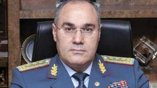 Səfər Mehdiyev Dövlət Gömrük Komitəsi