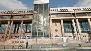 Newcastle court