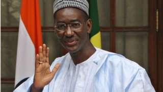 Mali President name new Prime Minister