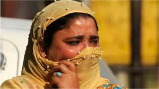 काश्मीर, भाजप, हत्या