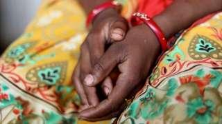 महिलाओं के साथ यौन हिंसा