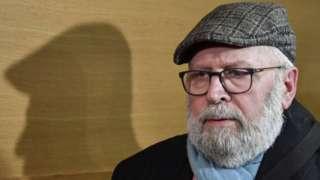 Bernard Prena je priznao da je zlostavljao decu