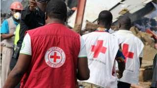 22.000 personnes sont portées disparues auprès du CICR au Nigeria