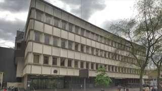 Highbury Corner Magistrates' Court