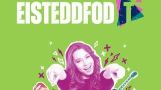 Poster Eisteddfod T