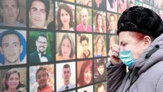 نه خدمه اوکراینی هواپیما در میان ۱۶۷ قربانی حادثه بودند