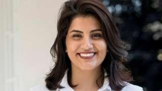 Loujain al-Hathloul menjadi simbol perjuangan hak perempuan di Arab Saudi.