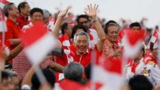 เมื่อสังคมสิงคโปร์เข้าสู่วิถีชีวิตปกติแบบใหม่ พวกเขาจะจัดงานฉลองวันชาติอย่างยิ่งใหญ่ได้อีกครั้ง