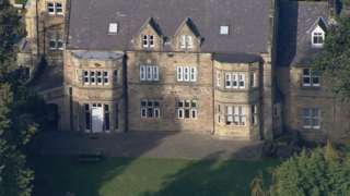 Whorlton Hall, County Durham