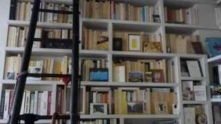 Bookshelf - generic