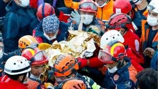 Спасатели нашли трехлетнюю девочку