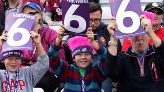 T20 fans