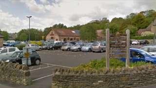 the Cattle Market car park