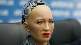 Robot to replace jobs
