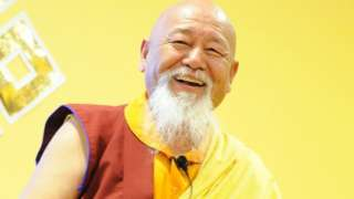 Lama Yeshe