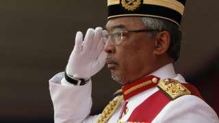 မလေးရှား၊ ကိုဗစ်၊ အရေးပေါ် ကြေညာချက်၊ နိုင်ငံရေး