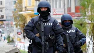 Венская полиция