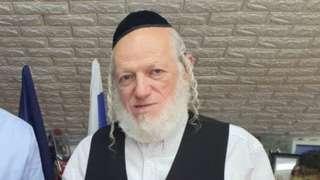 Yehuda Meshi-Zahav