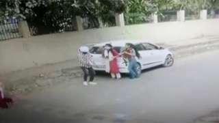 वल्लभगढमध्ये ही घटना घडली