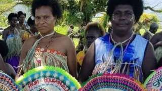 Bougainville: Will it become the world's next country?