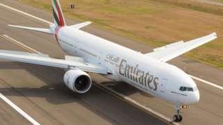 """Emirates flights"""