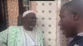 Sunday Igboho ati Seriki Fulani Ibarapa