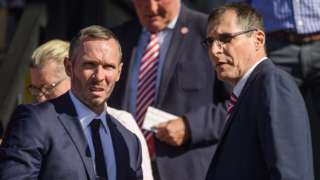 Lincoln boss Michael Appleton