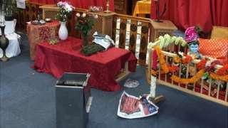Swindon Hindu Temple