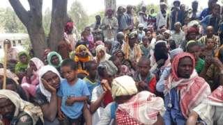 Namoota sababa walitti bu'insaan godina adda Saba Oromootii buqqa'an