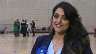 Natasha Asghar