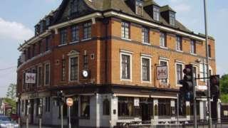The Bedford, Balham