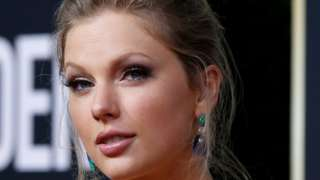 Taylor Swift has five UK number one albums to her name
