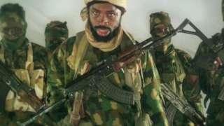 Bokom Haram