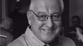 Mervyn Thomas