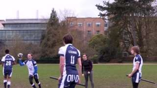 Oxford University Quidditch Club