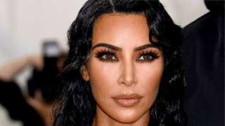 Iyo mode nshasha ya Kardashian West' yitezwe gutanguzwa muri kuno kwezi kw'indwi