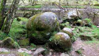 Popping Stone
