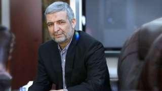کاظمی قمی در دولت احمدی نژاد با نمایندگان دولت آمریکا مذاکره کرد